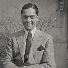 Remembering the Anglo-Indian who fought for people of colour and came to the rescue of WWII soldiers