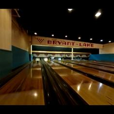 Watch: Stunning drone video captures US bowling alley in just one swooping, continuous take