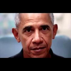 Watch: Former US presidents from Carter to Obama urge people to take Covid-19 vaccines in a new ad