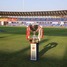ISL Final, Mumbai City FC vs ATK Mohun Bagan as it happened: Mumbai City FC win the title