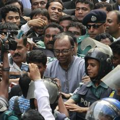 How Bangladesh agencies are suspected of taking down websites, YouTube channels of dissidents abroad