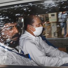Ambani bomb scare: Found 62 bullets at Sachin Vaze's home, NIA tells court, gets 9-day custody