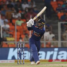 Ishan Kishan can play: Reactions to a brilliant knock by a wicketkeeper-batsman from Jharkhand