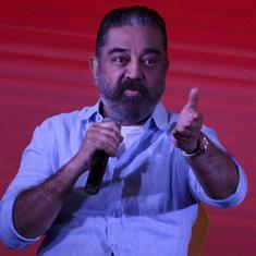Kamal Hasaan's car attacked in Kancheepuram, alleges party leader; police deny claim