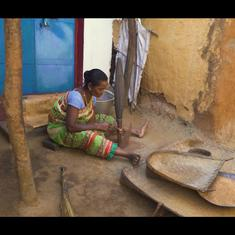 Watch: Parojas in Odisha have long been using indigenous food preservation methods without machines
