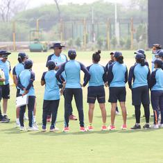 Cricket: Former selector Kala among five women in fray for India coach post; Powar, Arothe apply too