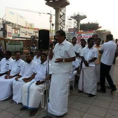 Kerala Congress' Thomas faction quits NDA, will merge with Joseph faction and fight polls