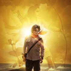 Amazon Prime Video to turn Hindi film producer with Akshay Kumar's 'Ram Setu'