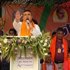 BJP lost Bengal elections due to overconfidence among leaders, says Suvendu Adhikari