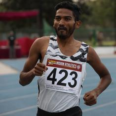 Athletics: Tokyo-bound Avinash Sable rewrites his own national record in men's 3000m steeplechase