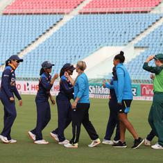 India vs South Africa: The big lessons for underprepared Mithali Raj and Co after ODI series loss