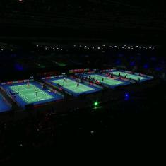 Badminton's new scoring system proposal goes unapproved by the smallest of margins
