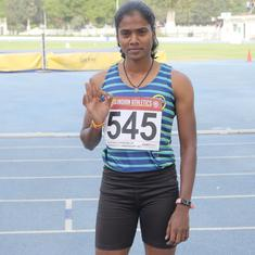 Athletics: S Dhanalakshmi breaks PT Usha's Federation Cup record, Swapna Barman wins heptathlon