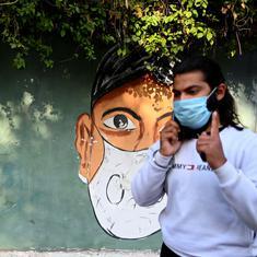 Coronavirus: Night curfew imposed in Delhi from 10 pm to 5 am till April 30