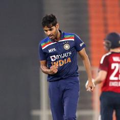 Sri Lanka vs India: Bhuvneshwar Kumar on his future in Tests, working with Rahul Dravid and more