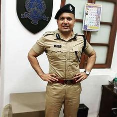 Mansukh Hiren death case solved, says Maharashtra anti-terror squad, Sachin Vaze prime accused