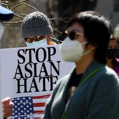 Even if the anti-Asian American violence in the US is not a hate crime, there is racism behind it