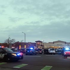 US: Shooting in Colorado leaves 10 dead, including one police officer