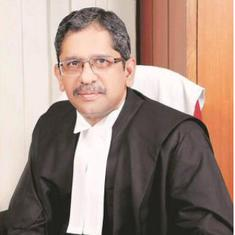 NV Ramana appointed Chief Justice of India, to take charge on April 24