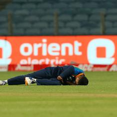 Shreyas Iyer's shoulder injury rules him out of India-England ODIs, could miss IPL 2021 too: Report