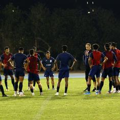 India vs Oman, international friendly preview: Youthful Blue Tigers set for a relaunch under Stimac