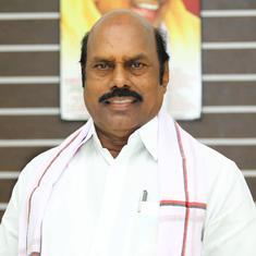 Tamil Nadu polls: IT raids at DMK leader EV Velu's home as MK Stalin campaigns for him