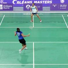 Orleans Masters: Saina Nehwal wins from game down to enter quarter-finals, K Srikanth progresses too