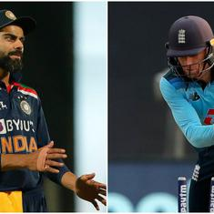 IND vs ENG, 2nd ODI as it happened: England complete brilliant chase after Stokes, Bairstow madness