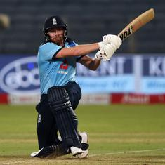 Team that hits most boundaries wins: Bairstow says England back their batsmen to go for big shots