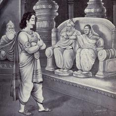 The lesser known Mahabharata: How Gandhari's curse decimated Krishna's clan