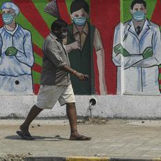 Coronavirus: Mumbai's civic body takes over 69 nursing homes amid rise in cases