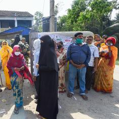 Covid: EC, courts, government failed to gauge consequence of polls amid pandemic, says Allahabad HC