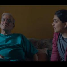Watch: Cancer patient longs to attend Mexico's 'Day of the Dead' in award-winning Marathi short film
