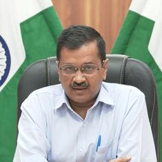 Coronavirus: 'No plans for lockdown in Delhi,' says Arvind Kejriwal even as city records 3,594 cases