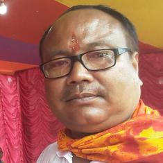 Assam: Congress ally moves SC seeking to postpone voting in Tamulpur as candidate joined BJP
