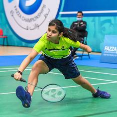 Dubai Para Badminton International: Pramod Bhagat, Prem Kumar, Palak Kohli lead India's medal rush