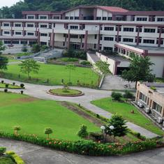IIT Guwahati suspends student accused of sexually assaulting batchmate