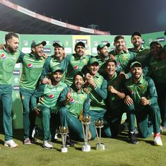 Third ODI: Fakhar Zaman, Babar Azam star as Pakistan beat South Africa by 28 runs to clinch series