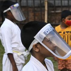 Third Covid wave unlikely to affect children more than adults, shows ongoing AIIMS-WHO study