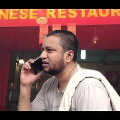 Watch: What happens when Times Now 'calls' a Chinese restaurant, asks comedian José Covaco