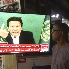 Pakistan's IMF commitments may put a dampener on Imran Khan's election plans