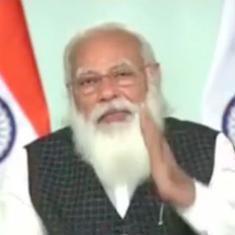 Coronavirus: PM Modi calls for four-day vaccination festival while states report vaccine shortages