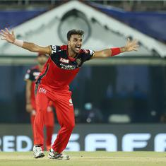 Took it as an insult: RCB's Harshal Patel on what motivated him to become a more valuable IPL player