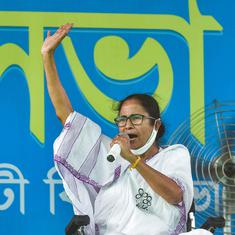 West Bengal government will support former chief secretary in row with Centre: Mamata Banerjee