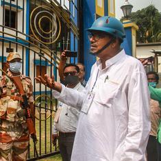 West Bengal elections: EC bans politicians from visiting Cooch Behar after violence