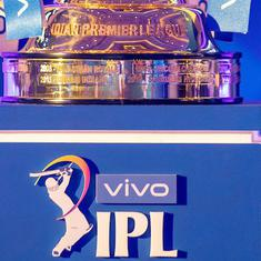 IPL 2021: Australian players expected to head to Maldives and await their chance to return home