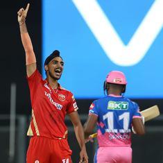 Punjab Kings vs Rajasthan Royals: KL Rahul's PBKS win despite Sanju Samson's brilliant 119