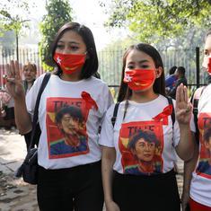By turning away refugees from Myanmar, India is betraying its ancient idea of Vasudhaiva Kutumbakam