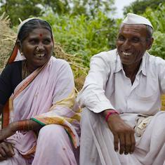 In documentary series 'My Love', an Indian farming couple reveal the secrets of a long marriage