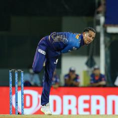 IPL 2021: Rahul Chahar says Rohit Sharma backing his confidence helped script turnaround against KKR